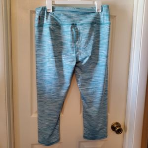 RBX cropped  leggings